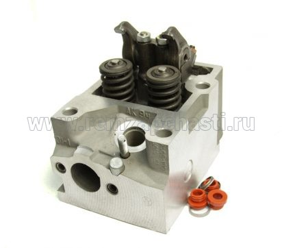 Головка блока ЕВРО Common Rail 740.90-1003010 №1