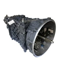 КПП ZF 16 s ZF16s151